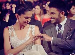 Rumour mill: Deepika, Ranveer to get engaged during ...