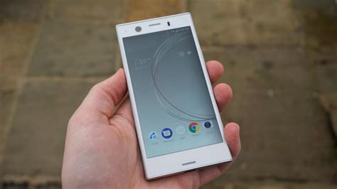 sony xperia xz1 compact news release date uk price