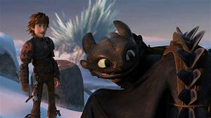 How to Train Your Dragon Hiccup Toothless   Stand By For ...