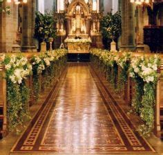 flowerschool new york pew ends on pinterest pew decorations wedding flowers and moss wreath