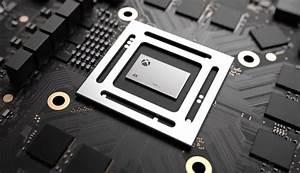 Anche Xbox One S Permetter Di Giocare In 4K O Quasi