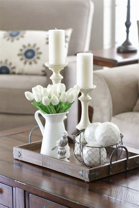 I hope you enjoy this video. Ten Tips On Decorating Your Coffee Table - Through My ...