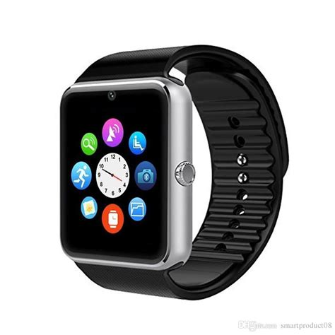 dhl original android smart  dz  gt smartwatch