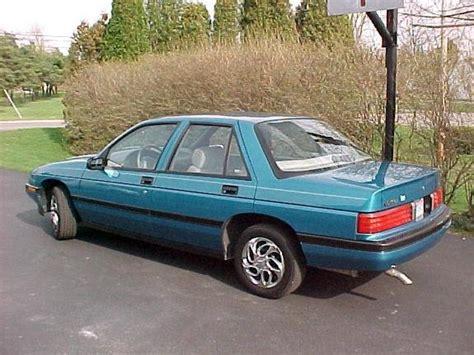 1994 Chevrolet Corsica by 1994 Chevrolet Corsica Photos Informations Articles