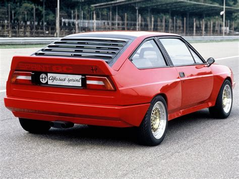 Alfa Romeo Sprint by 1976 Alfa Romeo Sprint 1 3 Related Infomation