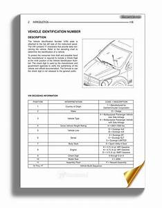 2004 Dodge Durango Service Manual