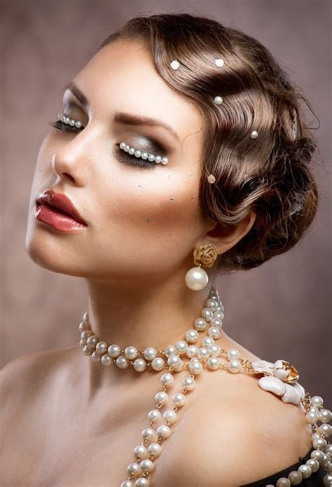Vintage Updo Hairstyles by 51 Easy Updos For Hair To Do Yourself