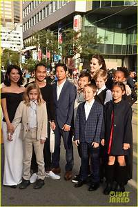 Maddox Pitt-Jolie Raves About Mom Angelina Jolie: 'She's a ...