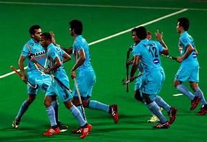 Sultan Azlan Shah Cup 2016, men's hockey, India vs ...
