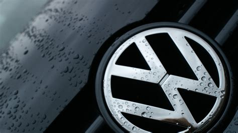 5 HD Volkswagen Logo Wallpapers - HDWallSource.com