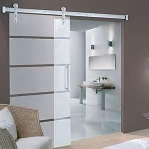 schiebetür für badezimmer schiebetür mit einem flügel innovative lösungen inova schiebetüren und raumspar lösungen