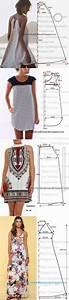 best 25 patron tunique femme ideas on pinterest femmes With patron robe tunique