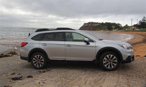 2015 Subaru Outback Review (2016 My) Tinadhcom