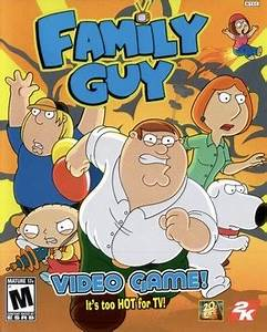 Family Guy Video Game Wikipedia