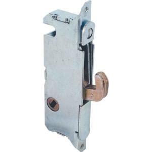 prime line steel sliding glass door mortise lock e 2014