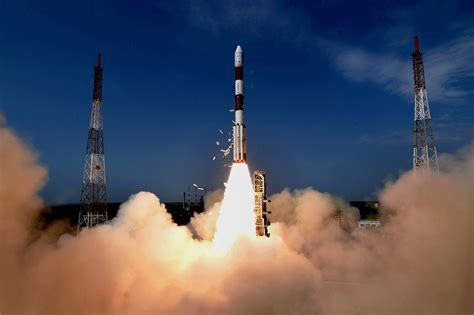 Innovations Made In Pslvc38 Mission Isro Official The