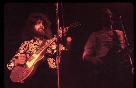 Brit Rock By The Bay Electric Light Orchestra November 1973