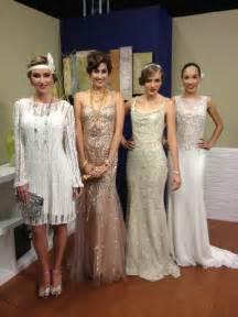 Bridal Shower Dresses For Bridesmaid by 25 Best Great Gatsby Style Ideas On Pinterest