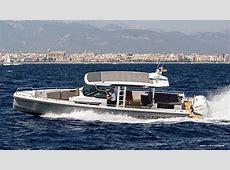 Axopar 37 Sun Top Phuket Yachts For Sale Derani Yachts