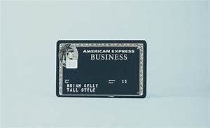 is the amex business centurion card worth it With business centurion card