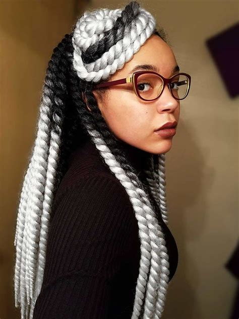 working protective styles  restore  hair