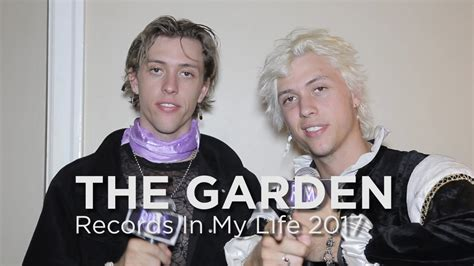 The Garden Band by The Garden Guest On Records In My Northern