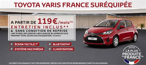 offres vehicules neufs toyota garages chaigneau