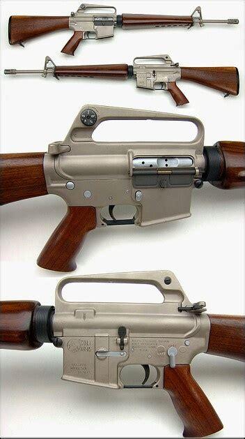 wood gun stocks  pinterest rifles ar   ar