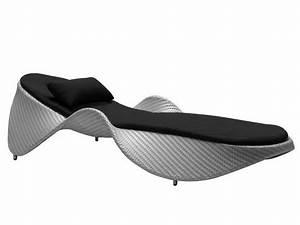 Bain De Soleil Rotin : chaise longue de jardin pour prendre le temps de bronzer ~ Teatrodelosmanantiales.com Idées de Décoration