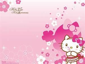 Hello Kitty Wallpaper - Unique Wallpaper