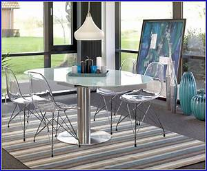 Esstisch Glas Rund : esstisch rund glas ebay esstisch hause dekoration bilder 67d7vkkr5d ~ Eleganceandgraceweddings.com Haus und Dekorationen
