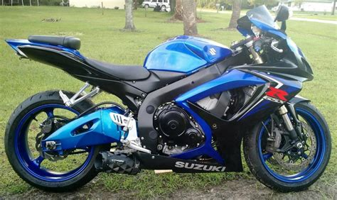Motorcycle Suzuki For Sale by 2007 Suzuki Rm250 Motorcycles For Sale