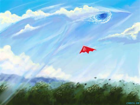 The Wind By Netraptor On Deviantart