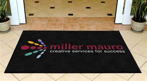 Doormat Company by Customized Printed Doormats Welcome Carpets In Dubai