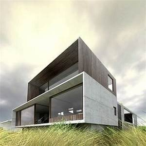 Cliff, House, Architecture, Design, And, Concept, 31