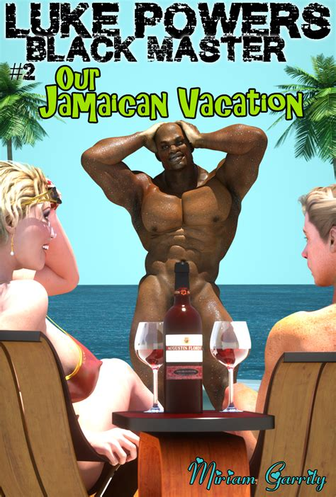 Our Jamaican Vacation By Scatwoman Hentai Foundry