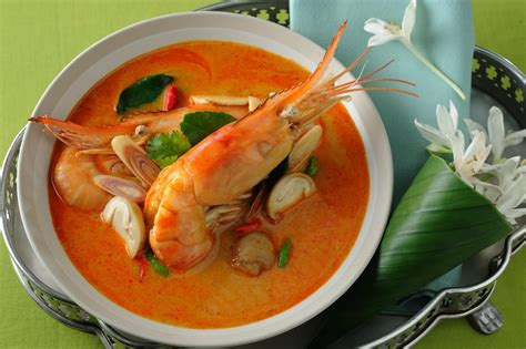 cuisine yum yum tom yum goong in tripbuddy
