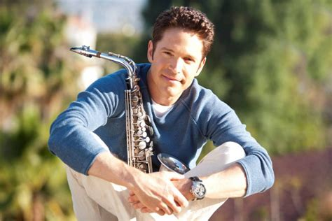 Dave Koz Unleashing Music To Your Ears