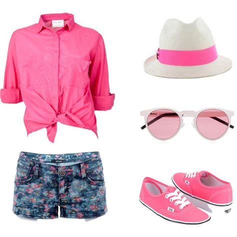 17 Best images about Pink outfits on Pinterest | Valentineu0026#39;s day outfit Pants and Shirts