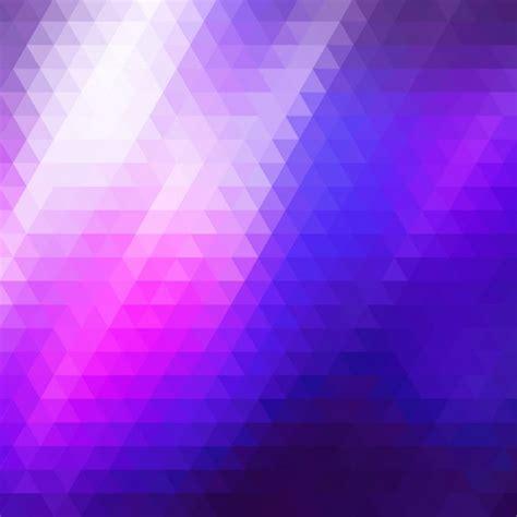 Purple Polygonal Background  Free Vectors  Ui Download