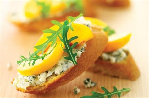 easy canapes and nibbles 50 and easy canapes salmon and caviar topped