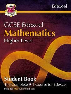 Edexcel Gcse 9 1 Mathematics Foundation Student Book