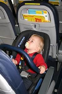 Autositz Für Baby : kindersitze im flugzeug reise ratgeber bei ~ Watch28wear.com Haus und Dekorationen