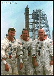 Apollo 13 Astronauts Names - Pics about space