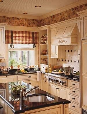 arrange  small kitchen country