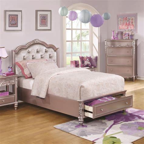 Storage Bed No Headboard by Caroline Size Storage Bed With Tufted