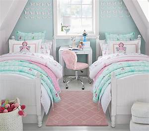 Catalina bedroom set pottery barn kids for Catalina bedroom set pottery barn