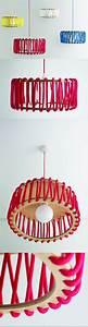 Abat Jour Original : les 25 meilleures id es de la cat gorie abat jour sur ~ Melissatoandfro.com Idées de Décoration