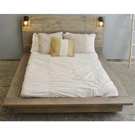 platform bed sale de 25 bedste id 233 er inden for wooden beds p 229