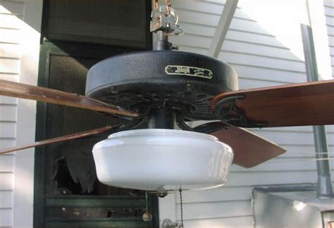 Hunter Original Ceiling Fan Finds Post Vintage